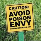 envy poison