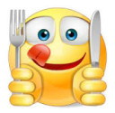 emoticon gluttony2