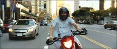 yes man bike