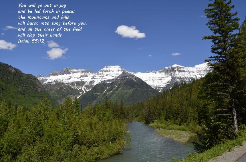 quote Isaiah