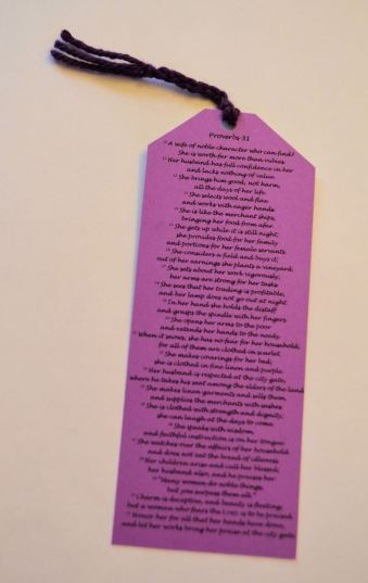 bookmark text finished3